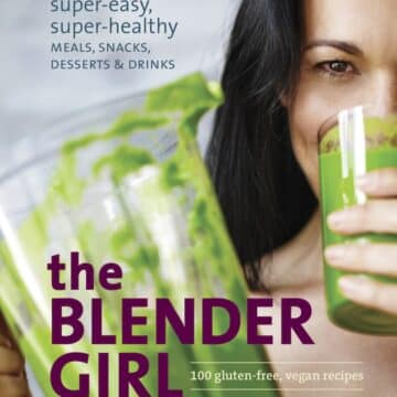 The Blender Girl by Tess Masters