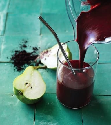 Antioxidant Avenger from The Blender Girl cookbook