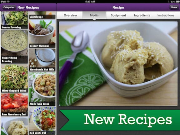 Vegan delish banner new recipes