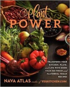 Plant Power by Nava Atlas