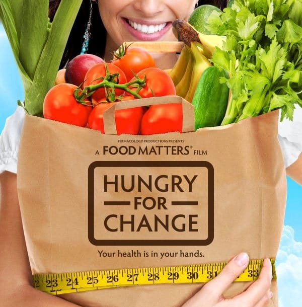 Hungry for Change the Movie