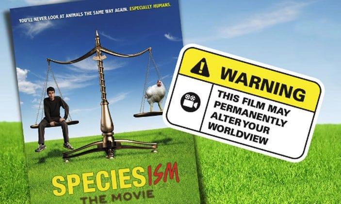 specisim cover for the movie