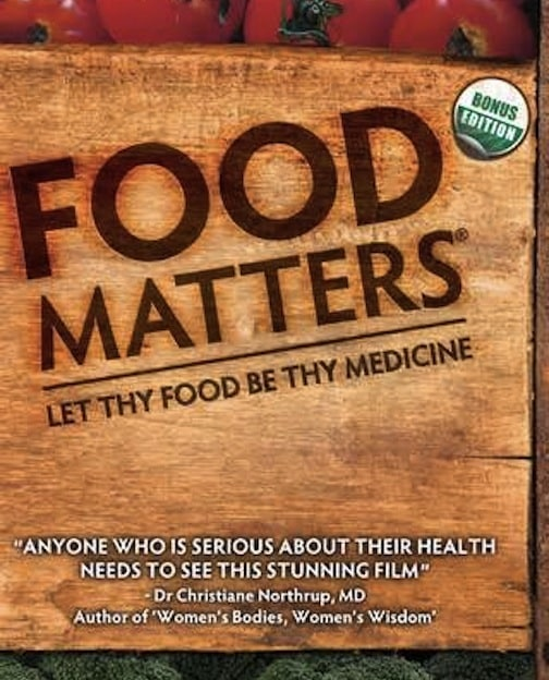 Food Matter the Movie