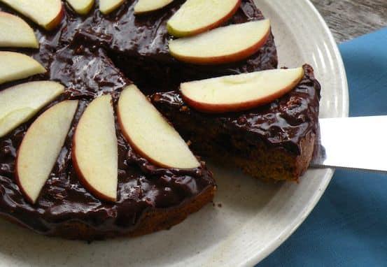 10 Delectable Vegan Desserts Made With Vegetables