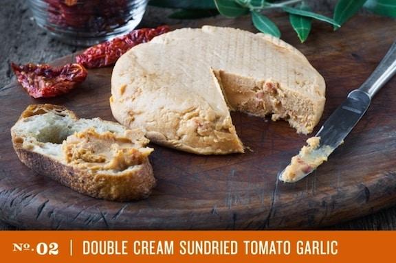 Sundried Tomato Garlic from Miyoko's Creamery