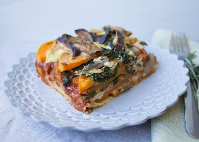 Whole Foods Butternut Squash Pie Recipe