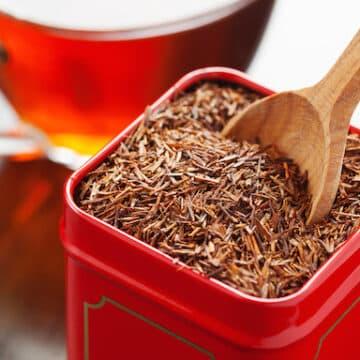 Rooibos Tea in box