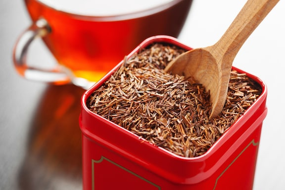 Rooibos Tea in box