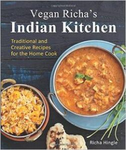 Vegan Richa's Indian Kitchen