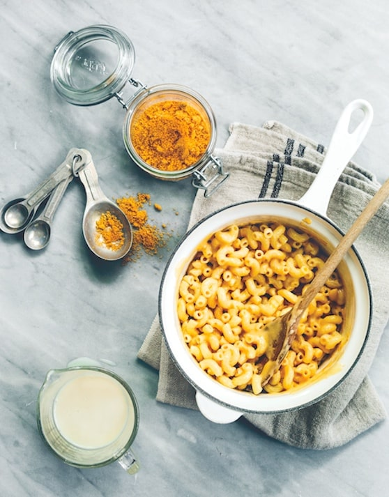 Well crafted vegan macaroni and cheese mix vegan mac n cheese mix by miyoko schinner forumfinder Image collections