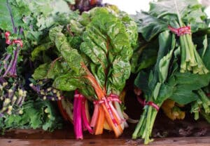 Using Seasonal Organic Produce: Tips for Health and Pleasure