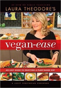 Vegan-ease by Laura Theodore