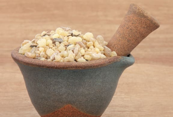 Top 10 uses for frankincense