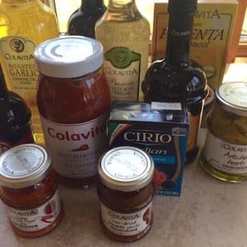 Colavita products