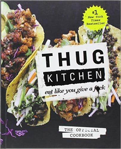 Thug Kitchen on