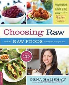 Choosing raw by Gena Hamshaw
