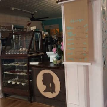 Lagusta Commissary in New Paltz, NY