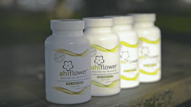 ahiflower-supplement-giveaways