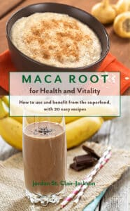 Maca Root for Health and Vitality