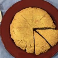 Vegan Peanut Butter & Jam Scones