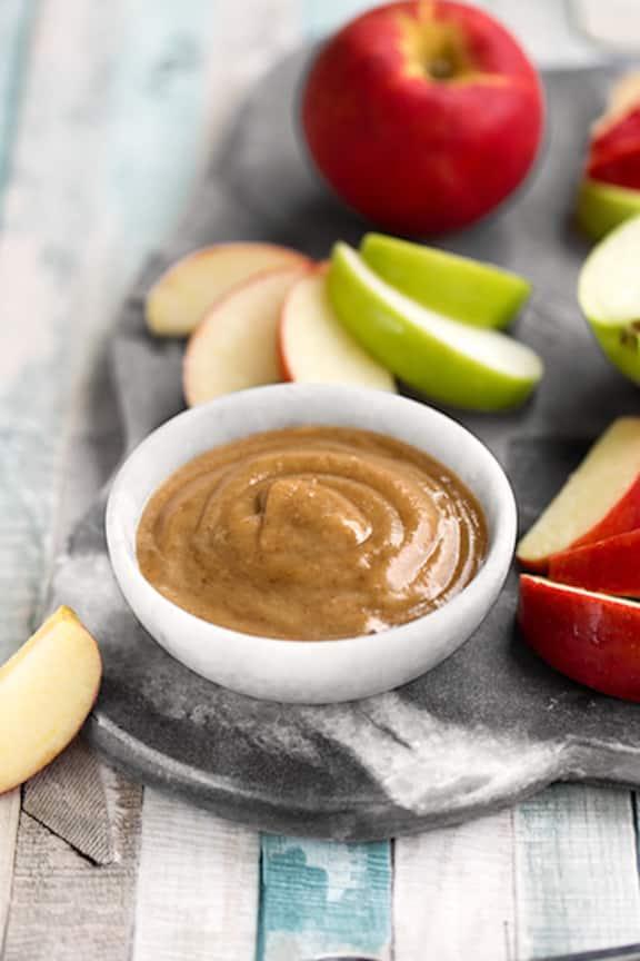 Vegan date caramel sauce recipe
