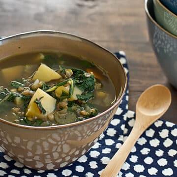 winter crock pot recipes
