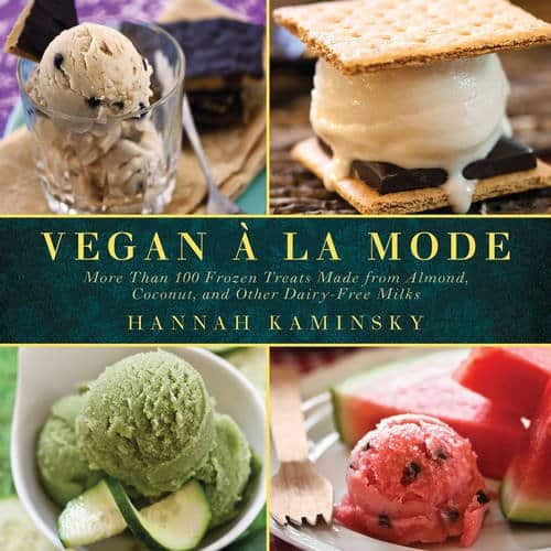 vegan a la mode top vegan cookbooks