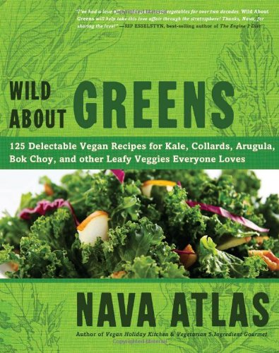 vegan greens top cookbooks