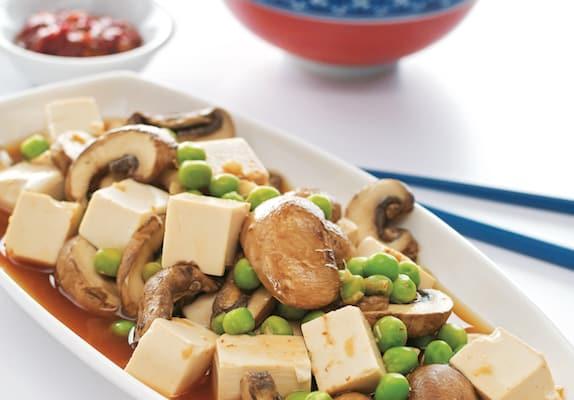 how to make mapo tofu recipe