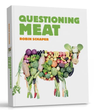 Questioning Meat by Robin Schaper