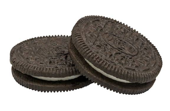Are Oreos Vegan
