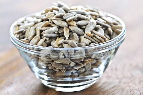 Sunflower Seeds for Sunflower Seed Butter