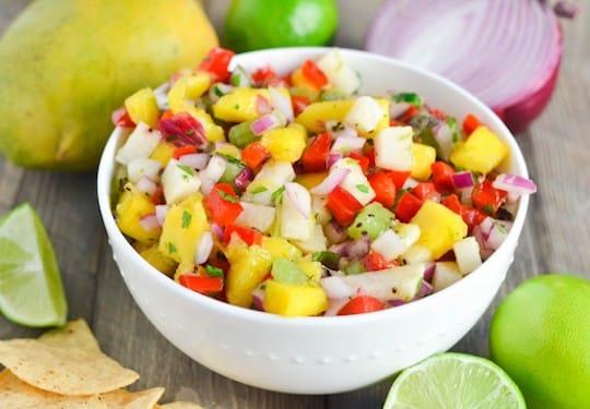 Jicama-Kiwi-Mango-Salsa