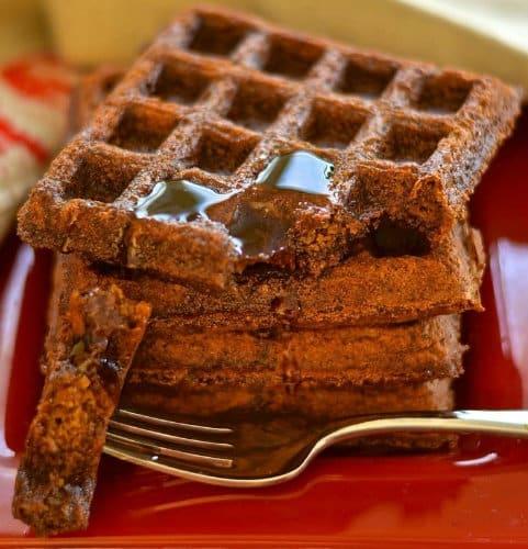 hot breakfast recipes