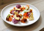P.S. Kitchen in NYC: Plant-Based Dining for a Cause