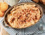 Vegan Jackfruit Crab Dip