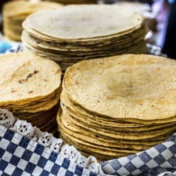 are tortillas vegan