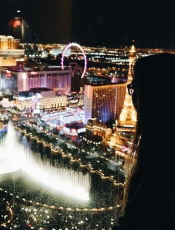 best vegan restaurants Las Vegas