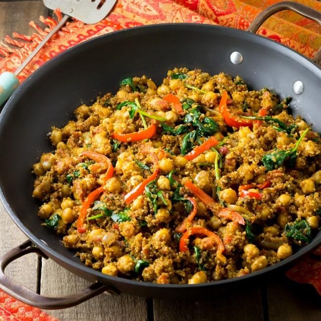 Indian quinoa 2 sq